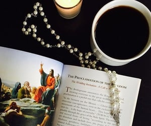 Catholic, god, and kingdom image