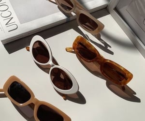 accessories, dior, and sun glasses image