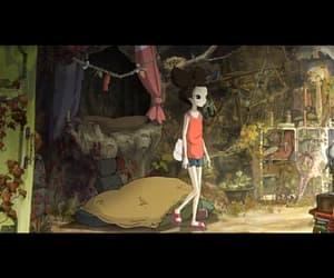 animated movie and yobi the five tailed fox image