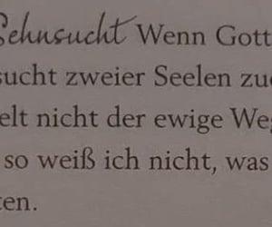 deutsch, german, and zitate image