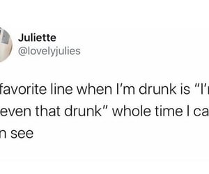favorite, lol, and alcohol image