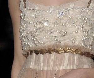 beauty, dress, and graceful image