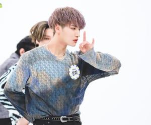 tumblr, seonghwa, and ateez image