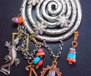 charms, southwestern, and hippie boho image