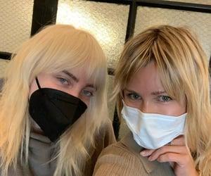 blondie, aesthetic, and blonde hair image