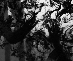 dark theme, dark, and OC image