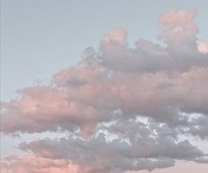 sky, blue, and blue sky image