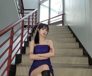 kim hyunjung, wjsn, and seola image