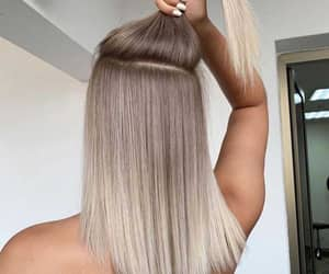 californiana, salaovirtual, and ombre hair image