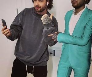 Liam via IG