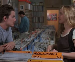 10 things i hate about you, before sunrise, and movies image