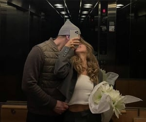 kiss, relationship goals, and couple image