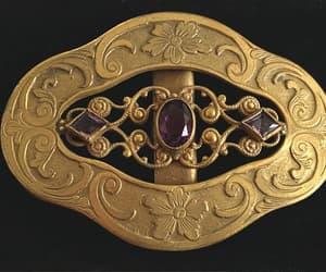 Art Nouveau, special occasion, and czechoslovakian image