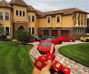luxury life image