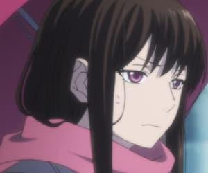 anime, hiyori, and icon image