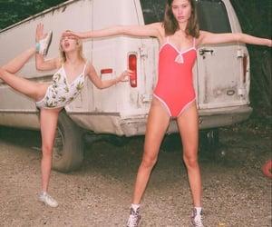 bikini, fashion, and cute image