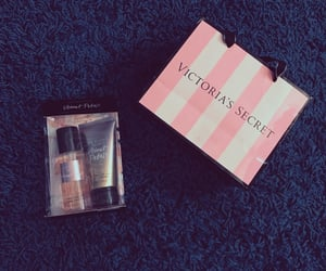 body lotion, fragrance mist, and set image