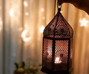رمضان كريم, رَمَضَان, and هﻻل image