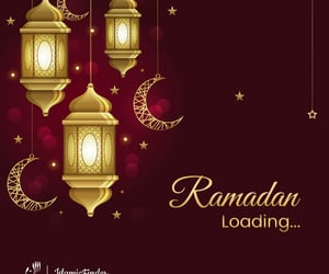 ramadan loading image