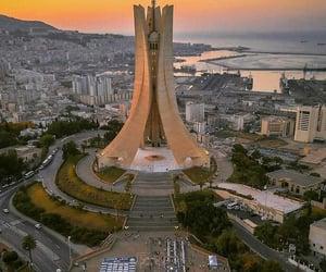 Algeria, heritage, and piazza image
