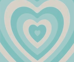 wallpaper, aesthetic, and heart image