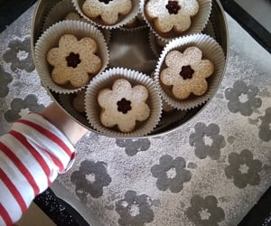 baking, Cookies, and home image