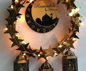 islam, Ramadan, and رمضان كريم image