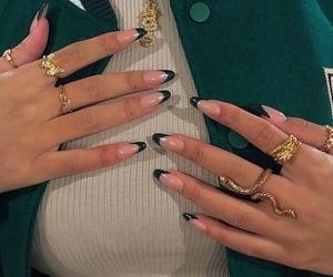fashion, girl, and inspo image