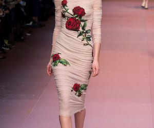 Dolce & Gabbana, chic, and fashion image