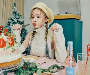 aespa, girl group, and kim minjeong image
