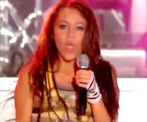miley cyrus and see you again image