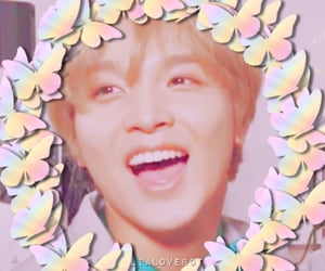 kpop, kpop icon, and donghyuck image