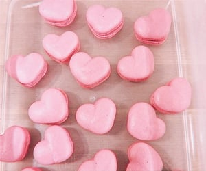 baking, Cookies, and macaroons image