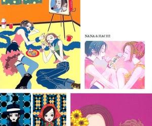 Ai Yazawa, nana manga, and nana osaki image