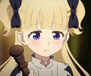 anime, cosplay, and girl image