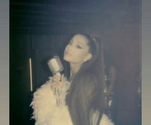 rule the world and ariana grande image