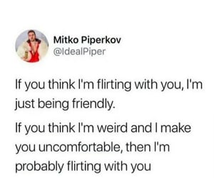 9gag, flirting, and friend image