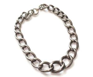 charm bracelet, etsy, and pastsplendors image