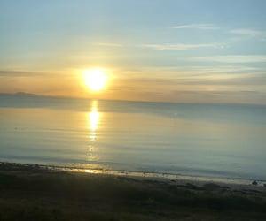 beautiful, reflection, and scotland image