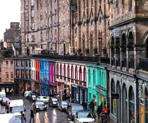 edinburgh scotland image