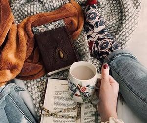Catholic, coffee, and cozy image