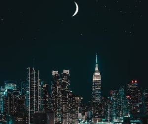 america, new york, and new york city image
