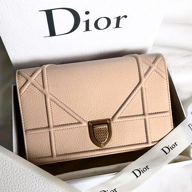 dior, bag, and beige image