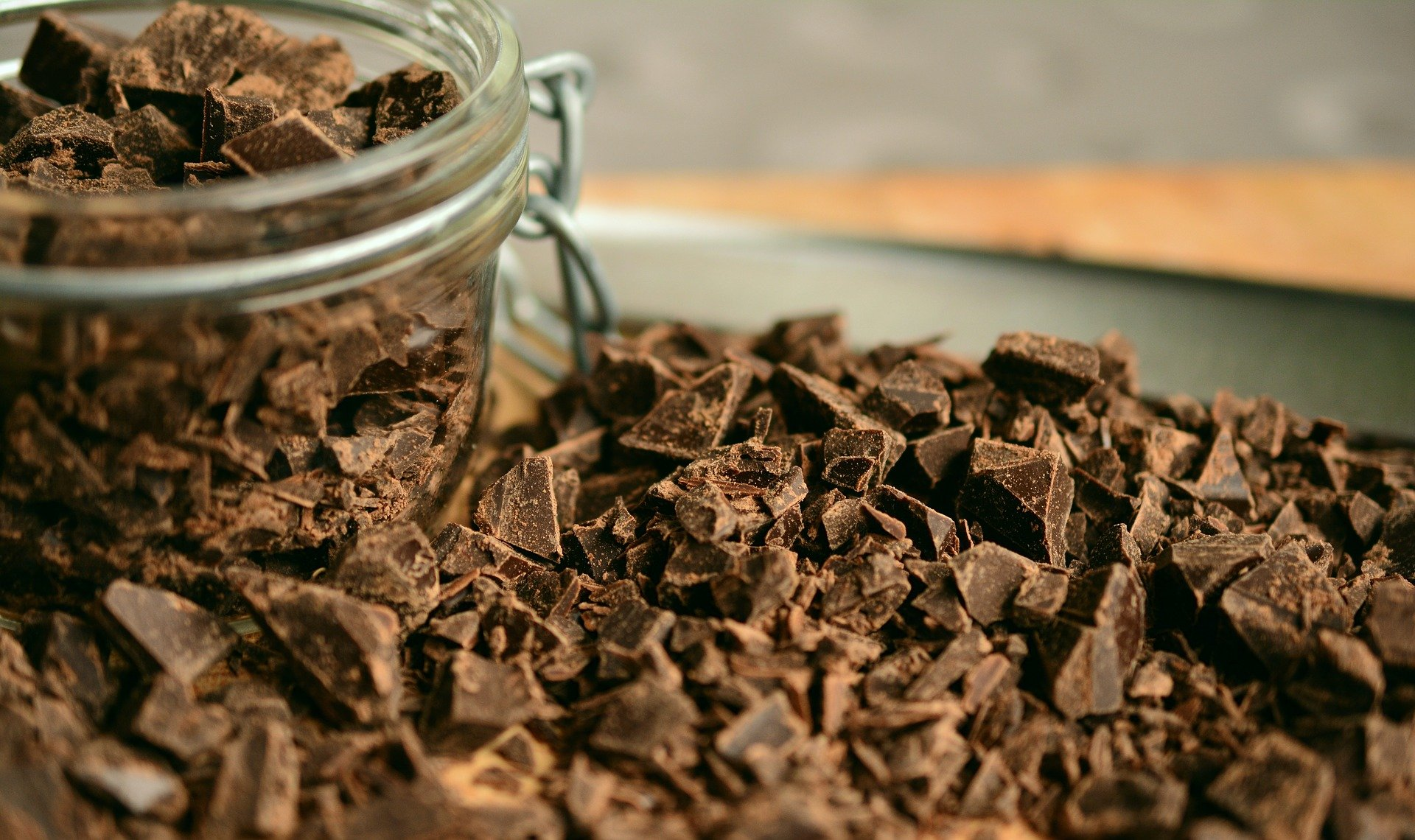 article, delicious, and chocolate image