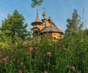 Catholic, chapel, and church image
