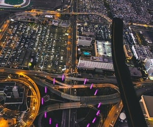 aerial photography, aerial view, and airport image