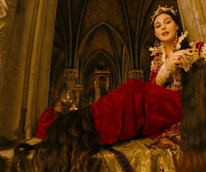 monica bellucci, movie, and rapunzel image
