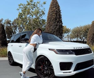 los angeles, range, and rover image