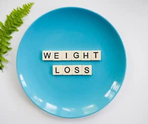 diet, fat burner, and weight loss fast image