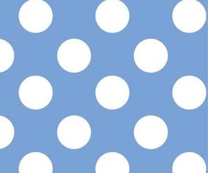 background, polka dots, and wallpaper image